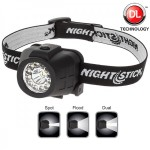 Nightstick NSP-4604B NSP-4604B Dual-Light™ Headlamp