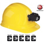 Nightstick NSP-4608BC Dual-Light™ Multi-Function Headlamp w/Hard Hat Clip