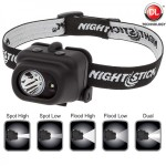 Nightstick NSP-4608B NSP-4608B Dual-Light™ Multi-Function Headlamp
