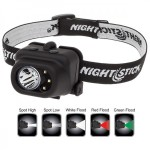 Nightstick NSP-4610B Multi-Function Headlamp - 3 AAA