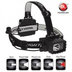 Nightstick NSP-4612B NSP-4612B Dual-Light™ Multi-Function Headlamp