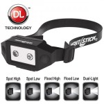 Nightstick NSP-4614B Low Profile LED Multi-Function Dual-Light™ Headlamp