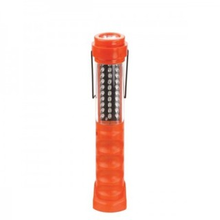 Nightstick NSR-2482 NSR-2482 3-in-1 LED Task Light w/Adjustable Hanger - Rechargeable