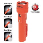 Nightstick NSR-2522RM Dual-Light™ Flashlight w/Dual Magnets - Rechargeable