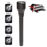 Nightstick NSR-9746XL Xtreme Lumens™ Metal Multi-Function Full-Size Flashlight - Rechargeable