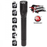 Nightstick NSR-9944XL Metal Multi-Function Duty/Personal-Size Dual-Light™ Flashlight - Rechargeable