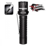 Nightstick TAC-360XL Xtreme Lumens™ Metal Tactical Flashlight