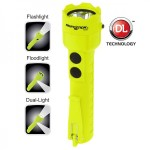 Nightstick XPP-5422G XPP-5422G Intrinsically Safe Permissible Dual-Light™ Flashlight