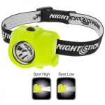 Nightstick XPP-5452G XPP-5452G Intrinsically Safe Dual-Function Headlamp