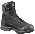 "Original S.W.A.T. 1654F Women's Hawk 9"" Side Zip Waterproof"