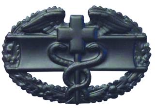 Premier Emblem CombatMedical Combat Medical