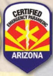 Premier Emblem D1801 Decal Arizona Certified