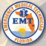Premier Emblem D1825 Decal EMT Florida