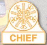 Premier Emblem D2020 Decal Chief