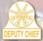 Premier Emblem D2021 Decal Deputy Chief