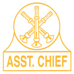 Premier Emblem D2022 Decal Asst.Chief