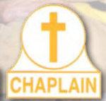 Premier Emblem D2030 Decal Chaplain