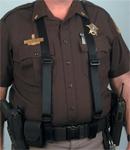 Premier Emblem DutySuspenders Duty Suspenders