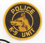 Premier Emblem E1124 3 1/2