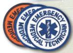 Premier Emblem E1555 3 Staff Of Life Circle