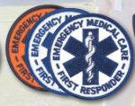 Premier Emblem E1556 3.5 Staff Of Life Circle