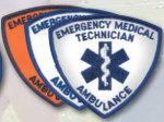 Premier Emblem E1557 3.75 Staff Of Life Shield