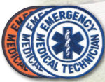 Premier Emblem E1560 4 Staff Of Life Circle