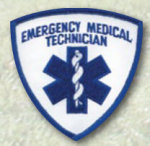 Premier Emblem E1563 3.75 E.M.T.