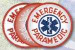 Premier Emblem E1575 4 Paramedic Circle