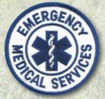 Premier Emblem E1580 4 E.M.S. CIRCLE
