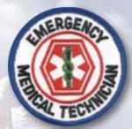 Premier Emblem E1581 3 E.M.T. Circle