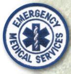 Premier Emblem E1582 3 E.M.S.