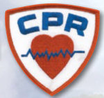 Premier Emblem E1583 4 CPR SHIELD
