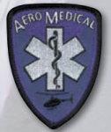 Premier Emblem E1590 Aero Medical