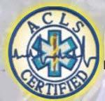 Premier Emblem E1615 ACLS Certified - Reflective