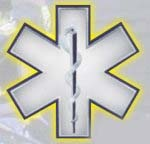 Premier Emblem E1635 7 X 7 Staff Of Life