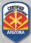 Premier Emblem E1801 Arizona State Emblems