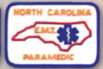 Premier Emblem E1818 North Carolina State Emblems