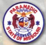 Premier Emblem E1862 Missouri State Emblems