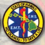 Premier Emblem E1864 Hawaii State Emblems