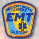 Premier Emblem E1866 California State Emblems