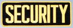Security Emblems
