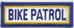Premier Emblem E861 1 X 3 Bike Patrol