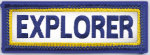Premier Emblem E866 1 X 3 Explorer