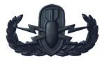 Premier Emblem EOD Explosive Ord Disposal