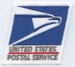 Premier Emblem EP1137 U.S.Postal Shirt