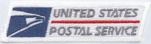Premier Emblem EP1138 US Postal Service