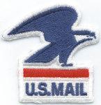 Premier Emblem EP1139 U.S.Mail