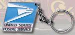 Premier Emblem EP4063 U.S. Postal Service Keychain