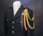 Premier Emblem G1710 U.S. Army Bandsman's Aiguillette